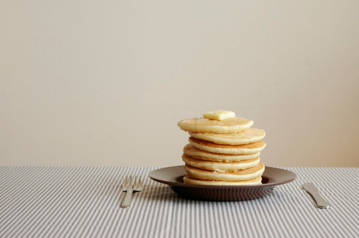 If it was as easy as selling hotcakes there would be no such thing as 'Sales'